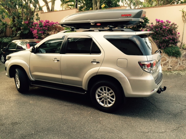 Blog Roof Rack World